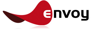 envoy - Better File Transfer (Logo)